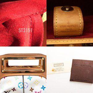Louis Vuitton Bags - 🔥FLASH SALE 🔥 LOUIS VUITTON Multicolor Handbag